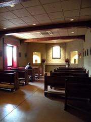 Divine Mercy Chapel - dscn0074