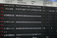 where exactly is my flight?