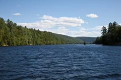 "Wyman Lake • <a style=""font-size:0.8em;"" href=""http://www.flickr.com/photos/54494252@N00/4928680267/"" target=""_blank"">View on Flickr</a>"