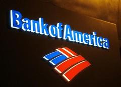 Exterior Bank Signage | Bank Logo Branding | B...