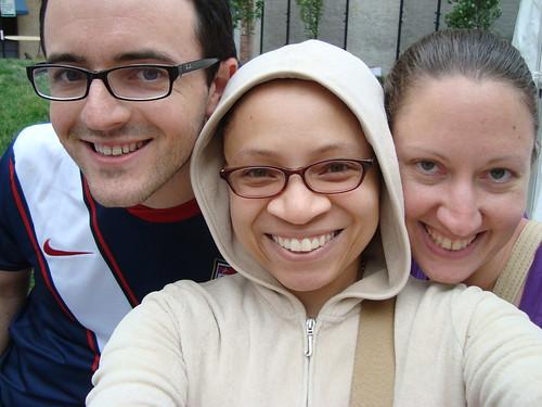 Eli, Me, Melissa