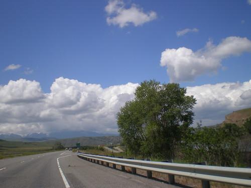 Road Trip July 2010