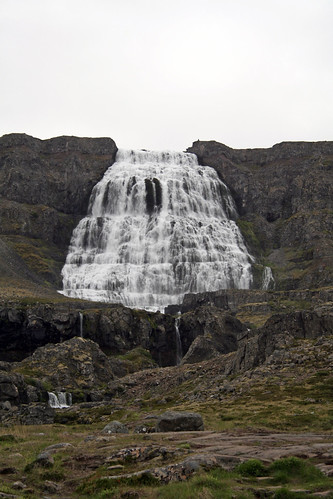 La cascata Dinyandi