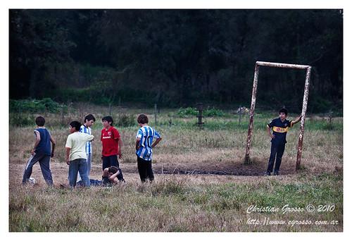"""El Potrero de los Chicos - Cañuelas • <a style=""""font-size:0.8em;"""" href=""""http://www.flickr.com/photos/20681585@N05/4794765471/"""" target=""""_blank"""">View on Flickr</a>"""