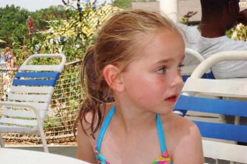 204/365 - Fun at the Pool
