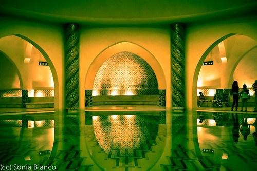 Mezquita Hassan II-1010338