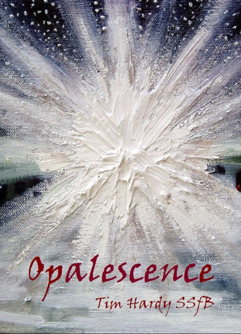 Opalescence - book cover