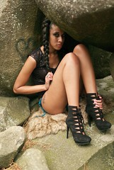 Kendra Danelle - Rocks and Glamour II