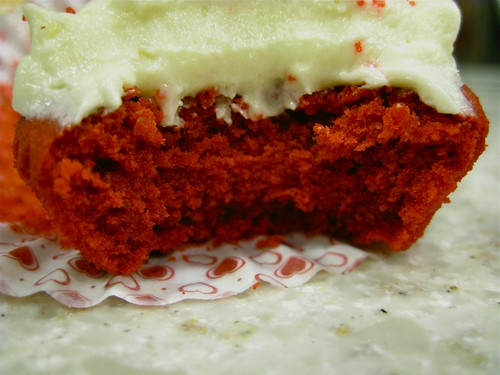 Red insides