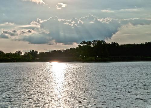 Rock Cut Lake