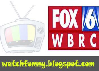 WBRC 6 Birmingham (Fox 6)