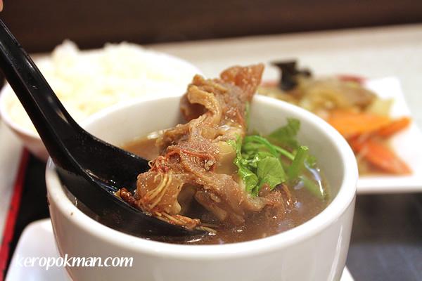 7th Storey Hainan Cafe