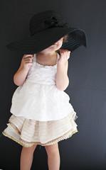 Playing Dress Up