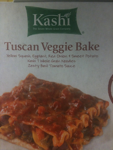 """I don't think they have """"veggies"""" in Tuscany."""