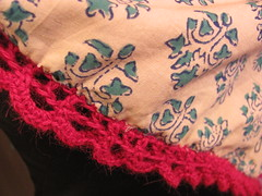 crochet border shawl_1