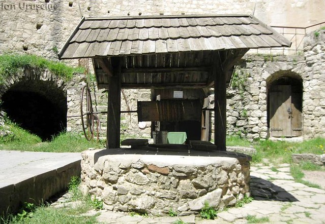 Cetatea Soroca (6)