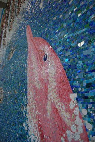 Mosaics in Japan