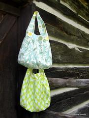 Birdie sling bags