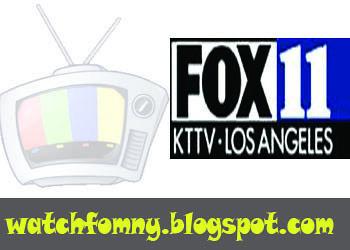 FOX 11 ( KTTV )