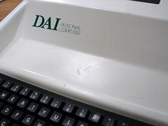 DAI Personal Computer