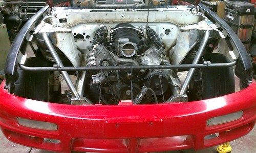 S13 Silvia Front End Nissan Wiring Diagrams Schematics Nissan Wiring