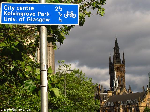 A City-Based University