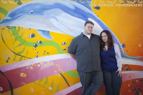 Alan and Kim
