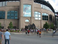 Tailgating & White Sox - 08