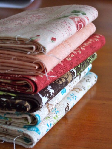 fabric from Kyneton