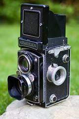 Rolleiflex Automat K4B-6