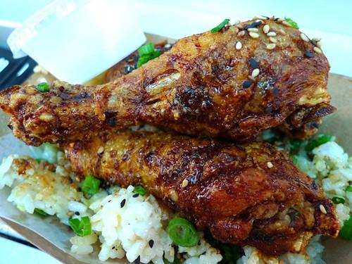 Ahn Joo Chicken Drumsticks