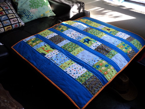 Quilt for Twin 1