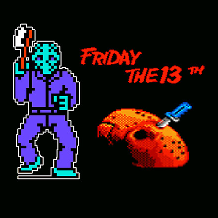 NES Purple Jason