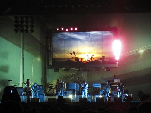 Arcade Fire @ Osheaga