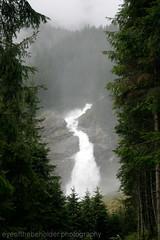 Krimmler Wasserfälle (Waterfall)