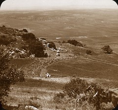 Elijah's Place or Sacrifice, Mount Carmel