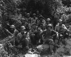 Guam Combat Patrol, 1945