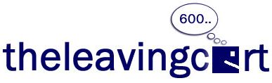 leaving cert logos