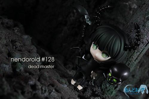 Nendoroid Dead Master