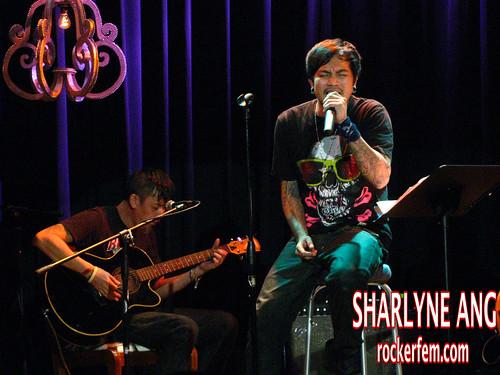 Slapshock > Splintr Unplugged 1