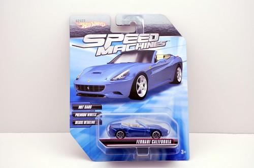 hw speed machines ferrari california (1)