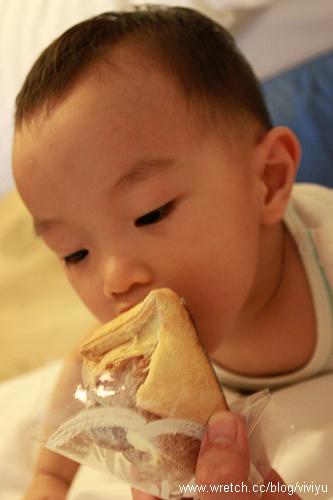 [美食.台北]亞尼克果子工坊.萬里店二訪 @VIVIYU小世界