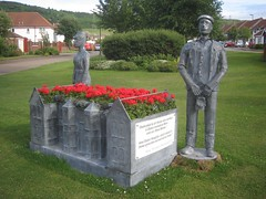 Eston Hospital Sculpture