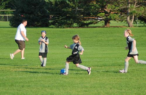 Soccer XXVI