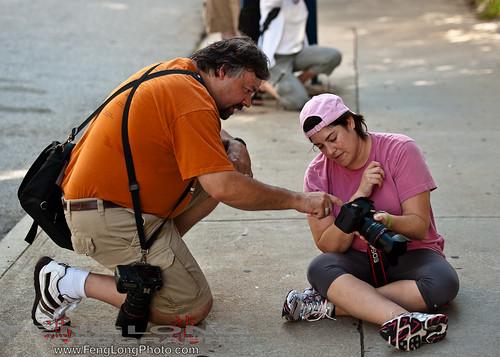 Atlanta Worldwide Photowalk 2010 - Fairlie Poplar District