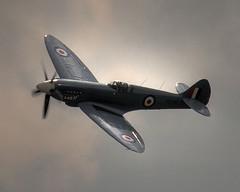 Spitfire PS915 (Mk PRXIX) 1