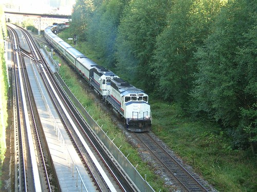 Rocky Mountaineer enters The Cut