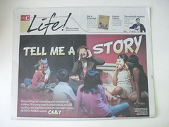 Cover of Life 26/08/10