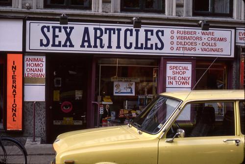Sex Articles