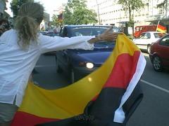 Worldcup Soccer Sunday in Frankfurt - 021